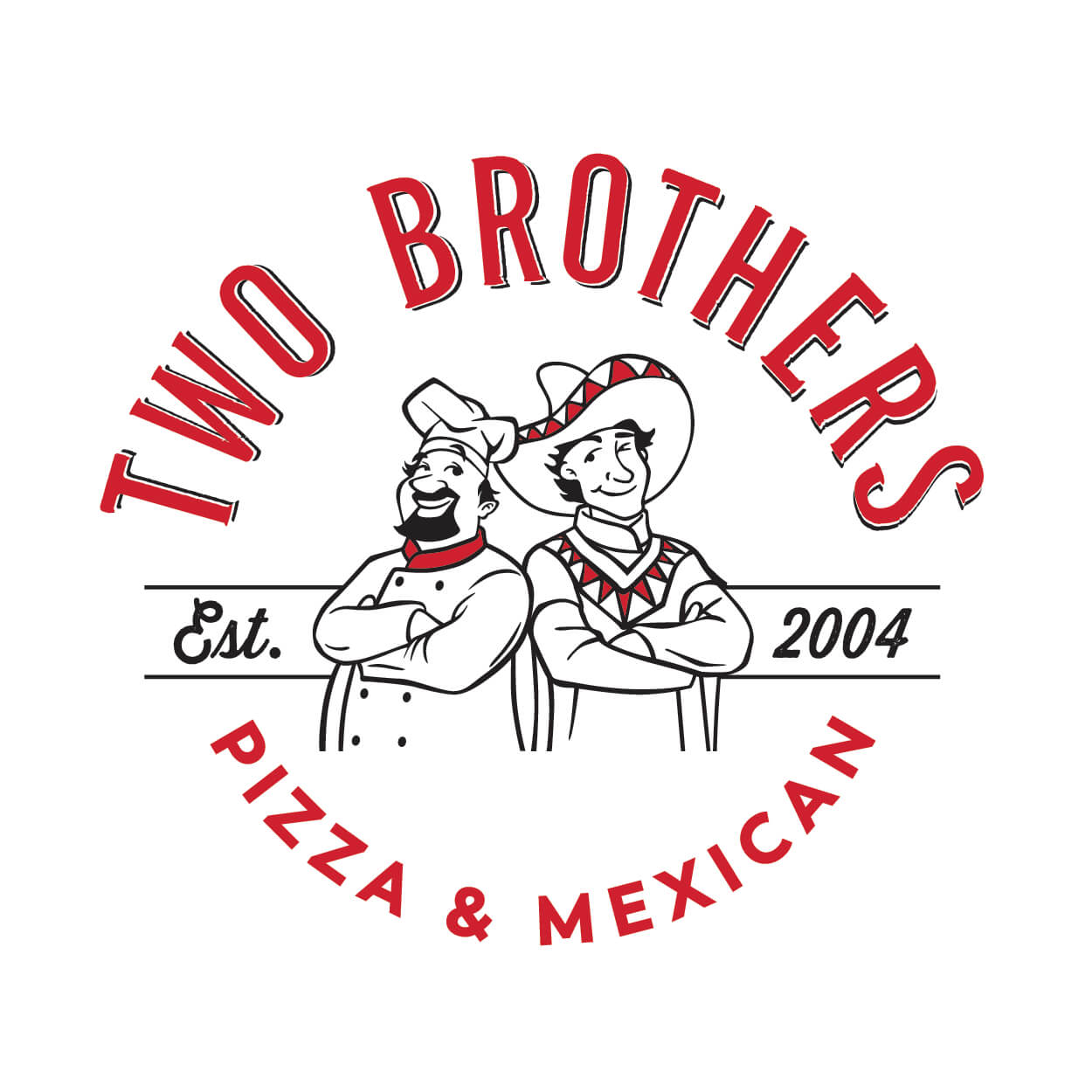 Two Brothers Pizza & Mexican